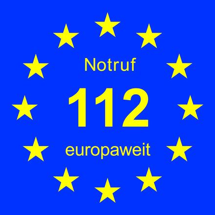 Notruflogo 112