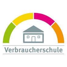 Logo Verbraucherschule