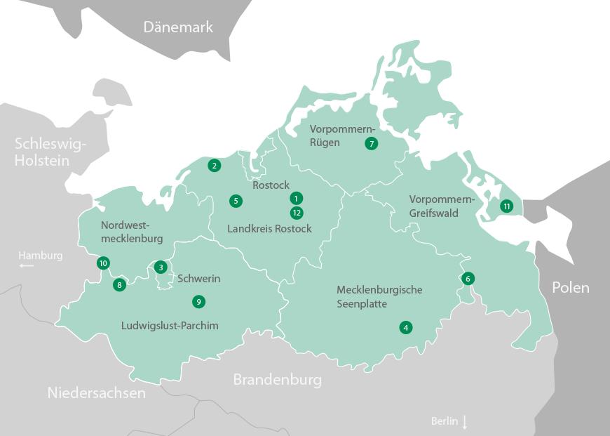 Mecklenburgische Seenplatte Karte Pdf.Okologischer Landbau Regierungsportal M V