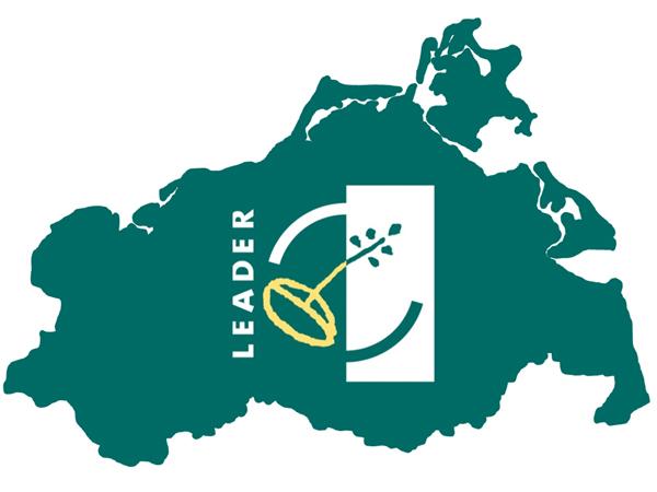 LEADER Logo MV