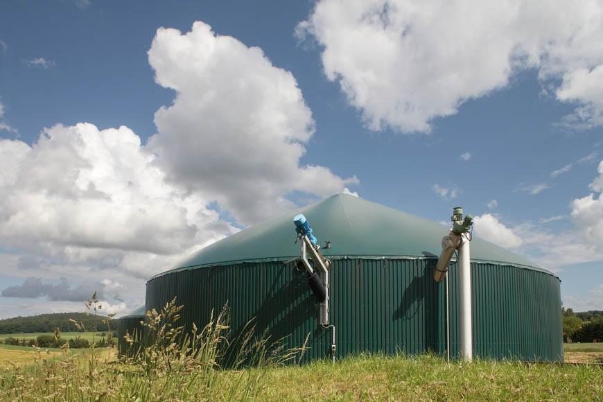 biogas plant 3