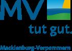 Logo MV tut gut (Interner Link:  Startseite des Regierungsportals Mecklenburg-Vorpommern)